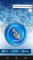 Screenshot of Queen's