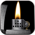3D Virtual Lighter icon