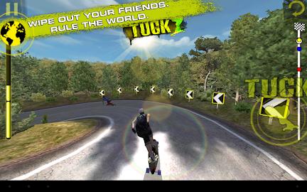 Downhill Xtreme Screenshot 6