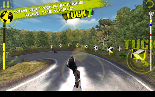 Downhill Xtreme Screenshot 6