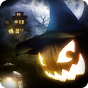 Halloween Jack Live Wallpaper icon