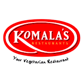 Komala's Restaurants
