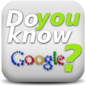 Do you know? Google Doodles