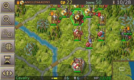 Strategy Rome in Flames FREE
