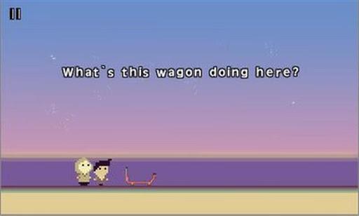 Super Wagon Adventure