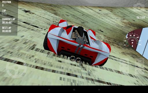 Stunt Car Mania - A new racer