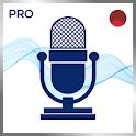 Riva Voice Recorder Pro icon