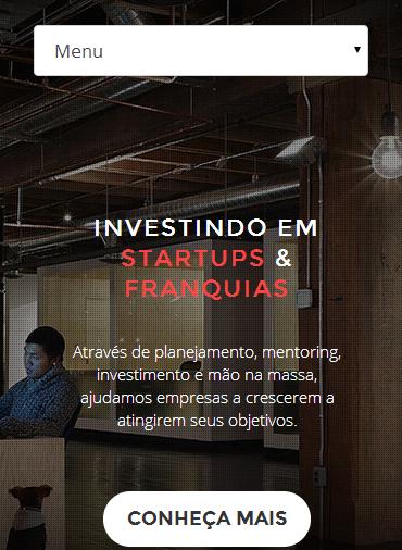 RSale - Startups e Franquias