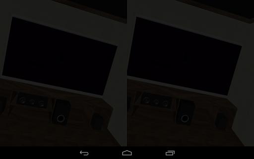 VR DVDroom for Cardboard