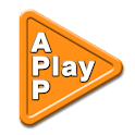 APPlay [Apps Auto Play] logo