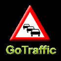 GoTraffic (D, NL, B) logo