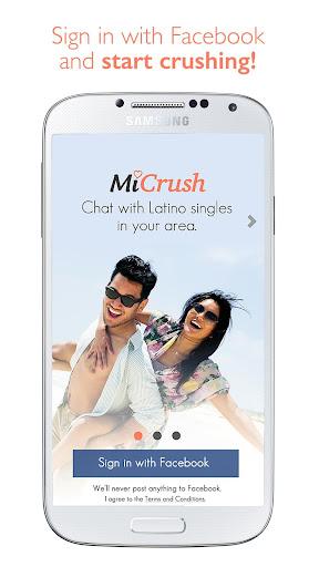 MiCrush - Latino Dating