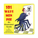 101 Ways Men Pee icon