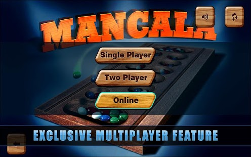 Mancala 棋類遊戲 App-癮科技App