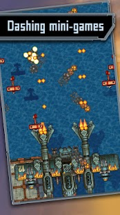 Mig 2D: Retro Shooter! Screenshot 11
