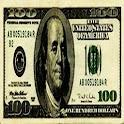3D 100doller A1 logo