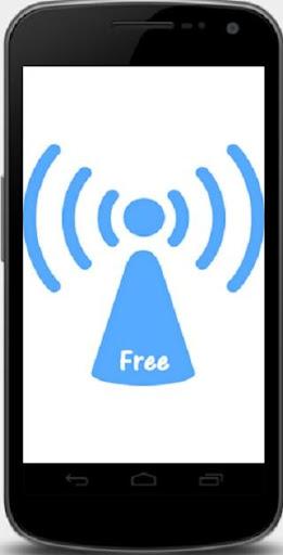 Internet gratis sin wifi
