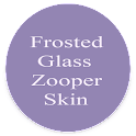 Frosted Glass Zooper Skin icon