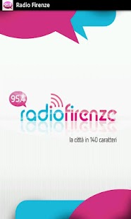 Radio Firenze - screenshot thumbnail
