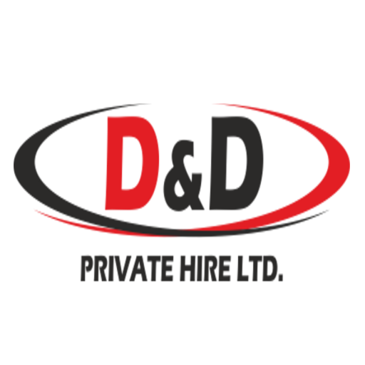 D and D Private Hire Ltd 旅遊 App LOGO-APP試玩