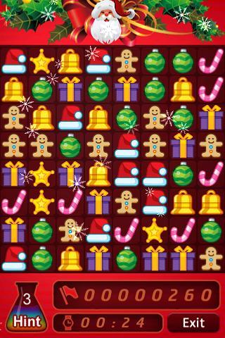Christmas Gift Match- screenshot