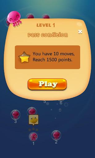 玩休閒App|魚兒粉碎免費|APP試玩