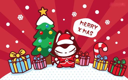 【免費個人化App】Christmas Wallpaper Free-APP點子