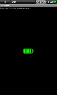 Battery Recharger - screenshot thumbnail