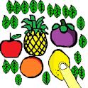 TapTheFruit logo