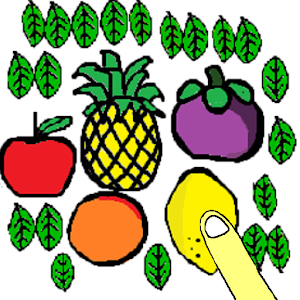 TapTheFruit for PC and MAC