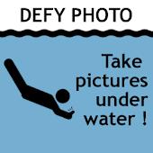 Defy Photo