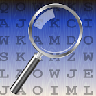 Word Search Biology icon