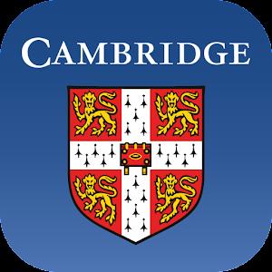 Cambridge Dictionaries 書籍 App LOGO-硬是要APP