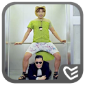 Gangnam Style - Live Wallpaper icon