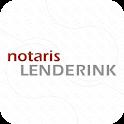 Notaris Lenderink icon