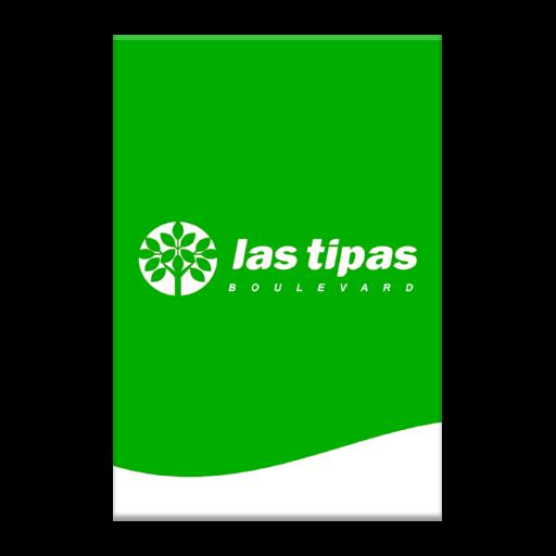 Las Tipas Boulevard MORTEROS