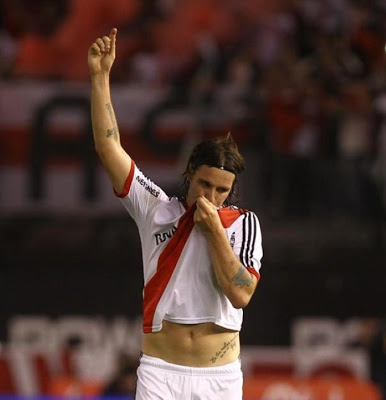 Fondos River Campeon 2014 - screenshot