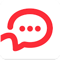 myChat — video chat, messages icon