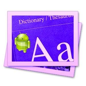 Offline English Dictionary AD 書籍 App LOGO-硬是要APP