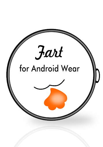 Fart for Android Wear