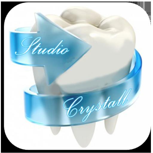 StudioCrystall 醫療 App LOGO-APP試玩