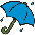 Umbrella Reminder logo
