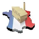 Magasins d'usine en France icon