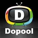 手机电视 logo