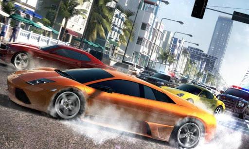 Car Drift Racer