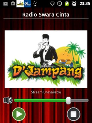 Radio Swara Cinta