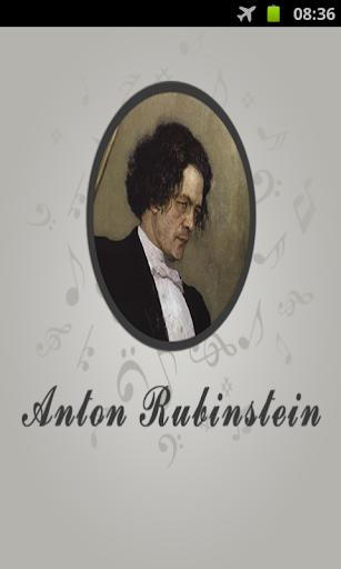 Anton Rubinstein Music Works