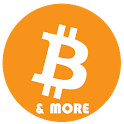 Bitcoin and more (Paid) icon