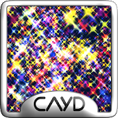 INTO STARS -CAYD LiveWallpaper