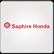 Saphire Honda